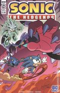 Sonic The Hedgehog (2018 IDW) 29A