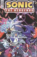 Sonic The Hedgehog (2018 IDW) 29B