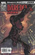 Marvel Knights 2099 Daredevil (2004) 1