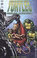 Teenage Mutant Ninja Turtles Urban Legends (2018 IDW) 25A