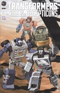 Transformers (2019 IDW) 21B
