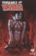 Vengeance of Vampirella (2019 Dynamite) 9A