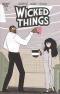 Wicked Things (2020 Boom) 3B