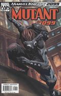 Marvel Knights 2099 Mutant (2004) 1
