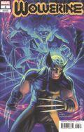 Wolverine (2020 6th Series) 3C