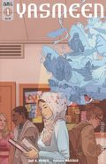 Yasmeen (2020 Scout Comics) 1