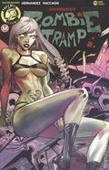 Zombie Tramp (2014) 70E
