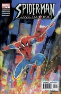 Spider-Man Unlimited (2004 3rd Series) 5