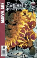 Marvel Age Fantastic Four (2004) 6
