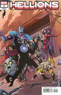 Hellions (2020 Marvel) 2B