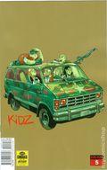 Kidz (2020 Ablaze) 5E
