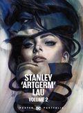 DC Poster Portfolio: Stanley Artgerm Lau SC (2019 DC) 2-1ST