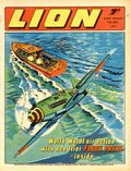 Lion (1970-1971 IPC) UK 4th Series 700711