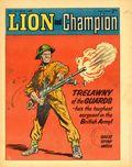 Lion and Champion (1966-1967 IPC) UK 661029