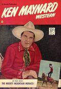 Ken Maynard Western (UK) 8