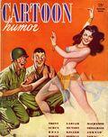 Cartoon Humor (1939 Collegian) Vol. 8 #1