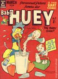 Baby Huey the Baby Giant (Australian 1955-1959 Associated Newspapers) 7