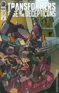 Transformers (2019 IDW) 21RI
