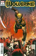 Wolverine (2020 6th Series) 3B