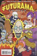 Futurama Comics (2000 Bongo) 19