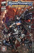 Transformers Armada (2002) Energon 27