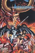 Avengelyne (1995 1st Series Maximum) 3B