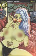 Zombie Tramp (2014) 70D