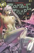 Zombie Tramp (2014) 70F