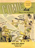 Red Ball Comic Book (1947 Parents' Magazine Press) 1