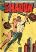 Shadow (Australian Series 1952 Frew) 62