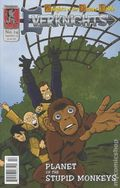 Knights of the Dinner Table Everknights (2002) 14