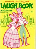 Charley Jones' Laugh Book (1943 Jayhawk Press) Vol. 17 #5