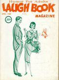 Charley Jones' Laugh Book (1943 Jayhawk Press) Vol. 15 #9