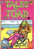 Tales of Toad (1970) 1