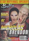 Buffy the Vampire Slayer Official Magazine (2002) 15A