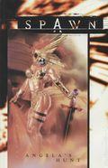 Spawn Angela's Hunt TPB (1998 Image) 1st Edition 1-1ST