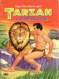 Tarzan Coloring Book (1953 Whitman) 670 670