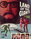 Land of the Giants Coloring Book (1969 Whitman) 1138 1138