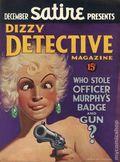 Satire Presents (1935 Satire) Vol. 1 #1