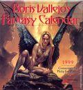Boris Vallejo Fantasy Calendar (1979-1999 Workman) YR:1999