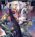 Boris Vallejo Fantasy Calendar (1979-1999 Workman) YR:1998