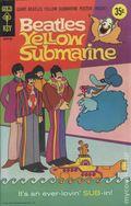 Beatles Yellow Submarine (1968) 1N