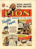 Lion (1960-1966 IPC) UK 2nd Series Apr 2 1960