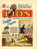 Lion (1960-1966 IPC) UK 2nd Series Apr 9 1960