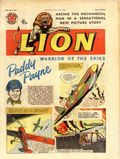 Lion (1960-1966 IPC) UK 2nd Series Apr 16 1960