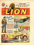 Lion (1960-1966 IPC) UK 2nd Series Apr 23 1960
