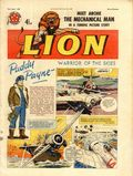 Lion (1960-1966 IPC) UK 2nd Series Apr 30 1960