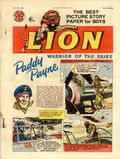Lion (1960-1966 IPC) UK 2nd Series May 28 1960
