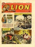 Lion (1960-1966 IPC) UK 2nd Series Sep 15 1962
