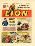 Lion (1960-1966 IPC) UK 2nd Series Sep 22 1962